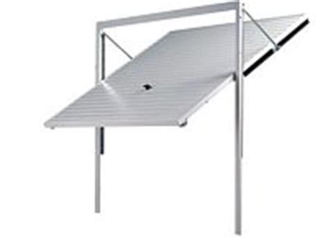 hormann    doors horman door canopy  retractable mechanism uk