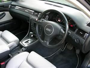 Audi Rs6 C5 2002