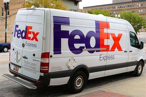 Fedex Auto Transport by Free Photo Car Fedex Delivery Free Image On