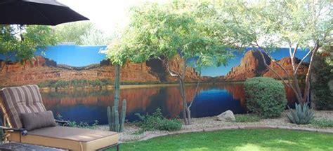 outdoor beach murals wall sensations outdoor natural
