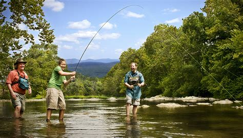 Free Boating License In Virginia by Five Ways To Enjoy National Fishing And Boating Week