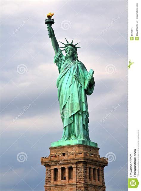 statue  liberty stock image image