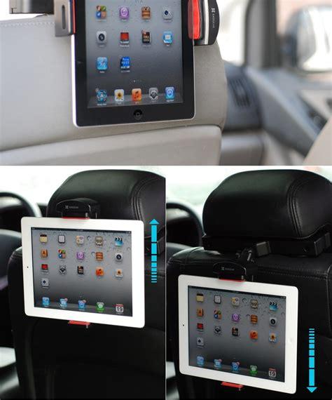 porta auto porta tablet auto asiento trasero profesional usa