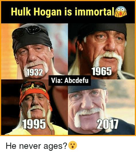 Hulk Hogan Memes - 25 best memes about hulk hogan hulk hogan memes