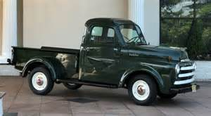 Frame Off Professionally Restored 1950 Dodge B Series