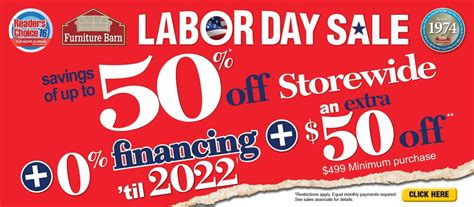 Labor Day Furniture Sales Shop The Labor Day Sale 20
