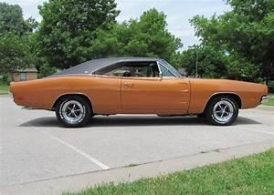 1969 Dodge Charger Se 2 Door Hardtop