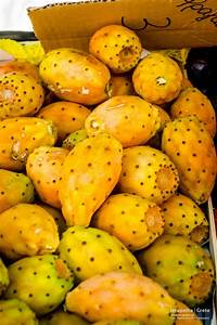 Prickly pears: Spiky outside... delicious inside ...