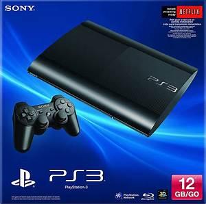 12gb Sony Playstation 3