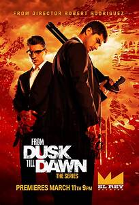 "[TV] Massive ""From Dusk Till Dawn: The Series"" Gallery ..."