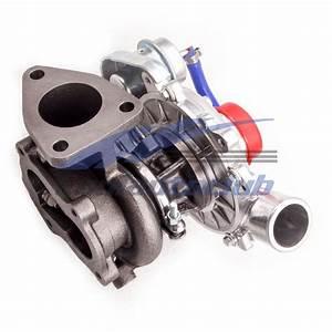Turbocharger For Toyota Hilux Vigo Hiace Land Cruiser 2 5