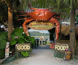 The Crab Shack, Tybee Island - Menu, Prices & Restaurant ...