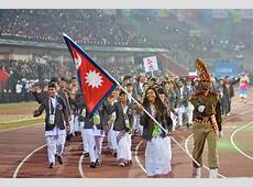 Nepal bag 5 more medals in SAG, Gaurika Singh sets