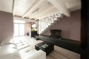 salon avec canape blanc meilleures images d39inspiration With tapis yoga avec canapé d angle crozatier