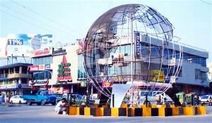 Pakistan Cities, Towns and Villages | PrideofPakistan.com ...