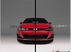 LaminX VW036T Headlightfoglight Protective Film