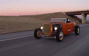 Hot Rod Unlimited Episode 26 – Fun and Stupid '32 Ford ...