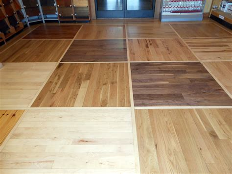 Choosing Stain Color For Hardwood Floors Indiana
