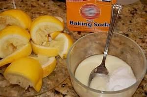 Cách sử dụng baking soda để làm trắng răng