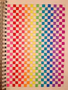 easy graph paper art patterns | Pixel Art Patterns and ...