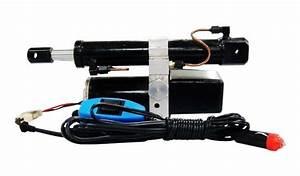 China Hydraulic System Unit  Electrical Hydraulic Jack