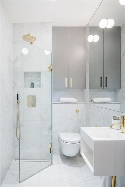 bathroom ideas for small spaces uk best 20 small bathrooms ideas on small master