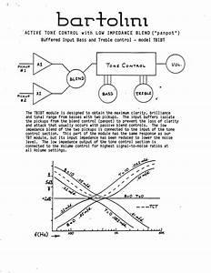 Active P B Wiring Diagram