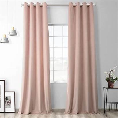 Curtains Velvet Furnishings Fabrics Exclusive Plush Curtain