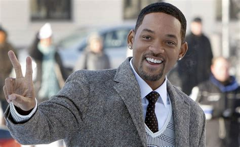 Celebrity Will Smith - Weight, Height and Age