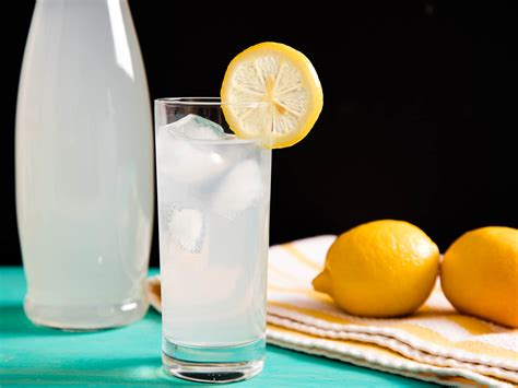 17 nonalcoholic summer drinks to refresh and rehydrate
