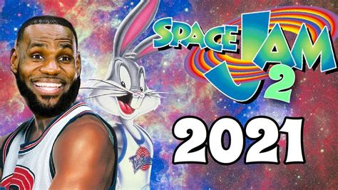 Check out our space jam 2 selection for the very best in unique or custom, handmade pieces from our shops. Space Jam 2 Coming 2021!!! - YouTube