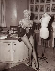 Sheree North: Blonde Bombshell, Gifted Comic Performer ...