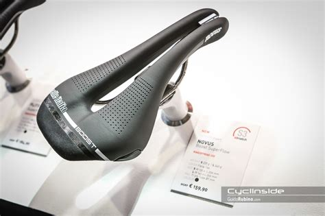 si鑒e selle selle italia arriva la novus boost e si punta alla sicurezza cyclinside it