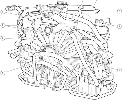 Jaguar Xj8 Engine Diagram by 2004 Jaguar Xj8 Cooling System Diagram Wiring Diagram