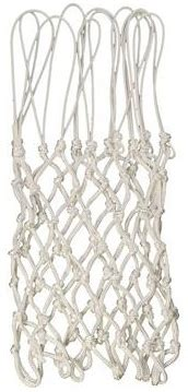 athletic specialties extra heavy whipless basketball net