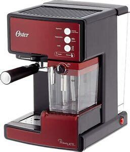 Последние твиты от prima coffee equip. Oster Prima Coffee Maker Automatic for Cappuccino, Latte And Espresso Steel 5060134336340   eBay