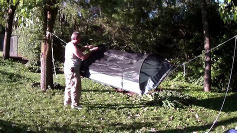 Lawson Tent Hammock by Lawson Cing Hammock Review