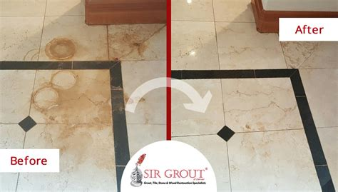 how to clean water stains on marble floor thecarpets co