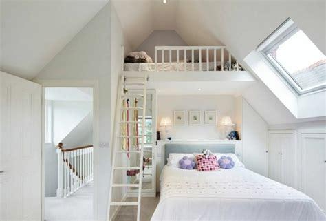 chambre avec lit mezzanine chambre garcon avec mezzanine raliss com