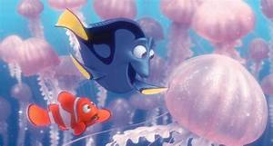 Findet Nemo Dori : finding nemo andrew stanton alexander gould albert brooks ellen degeneres cia ~ Orissabook.com Haus und Dekorationen