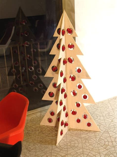easy plywood christmas tree google search to do list
