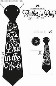 Printable Father's Day Card | Free printable, Printable ...