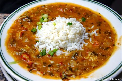 crawfish etouffee 15 traditional new orleans foods travel the world