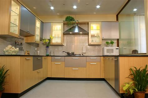 Kitchen Interior Designs by Tulip Design Studio Interior Design Vaastu