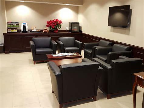 installation services office interiors  virginia