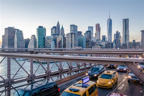 Nyc Congestion Pricing Is Being Pushed By Transit