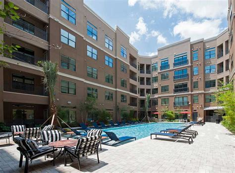Houston Appartment by Houston Galleria Apartments At Amli Uptown Uptown