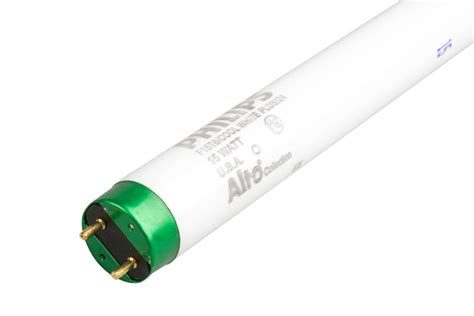 philips 15 watt 24 inch t8 cool white fluorescent bulb