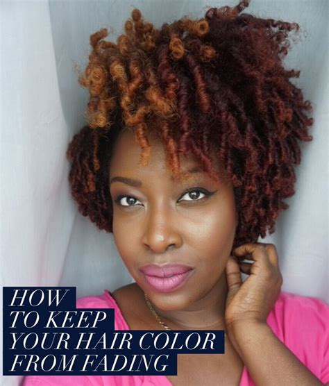 how to keep hair color from fading how to keep your hair color from fading on hair