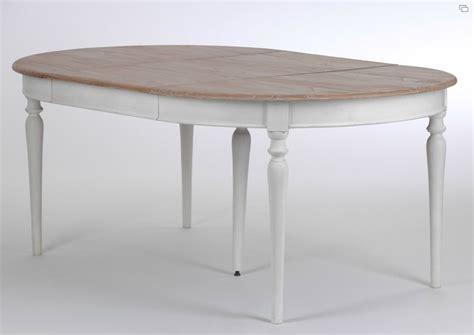 table de salle a manger ovale avec rallonge envie de changer la table de la salle 224 manger meubles et d 233 coration amadeus au grenier de